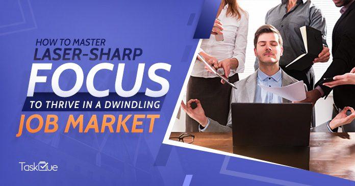 Dwindling Job Market