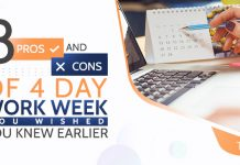 Four-Day Work Week