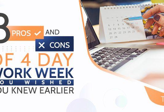 Four-Day Work Week